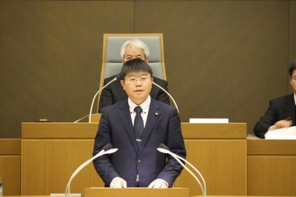 富山市議会 平成26年12月定例会 一般質問要旨